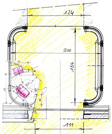 Les liftiers des duolifts de la tour eiffel g rard bouch - Dimension de la tour eiffel ...