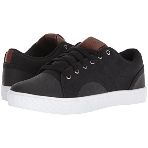 Osiris Shoe Turin  Black/Tan -