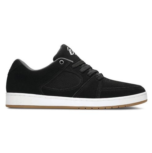 Es Footwear Accel Slim Black/White -