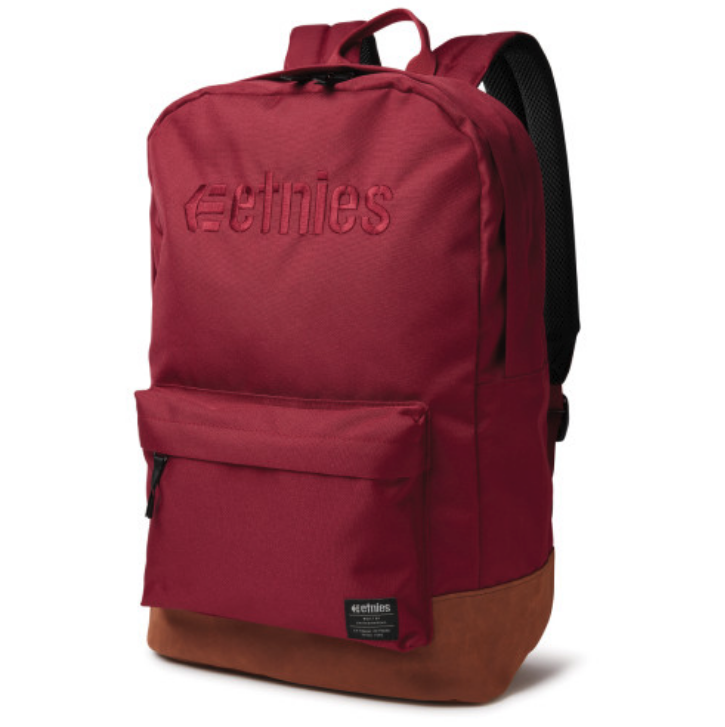 Etnies Essential Bag Red - $48