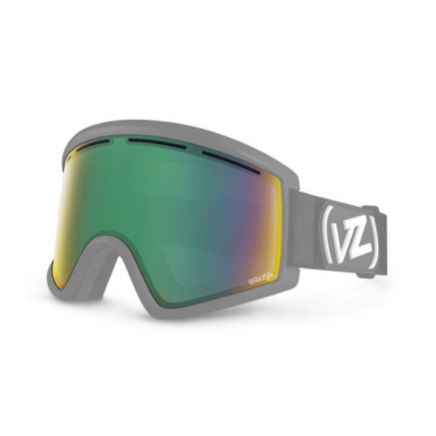 VonZipper Cleaver IT Lens Tru Def Chrome - $50