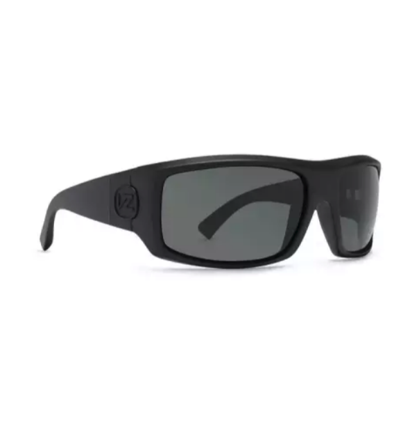 VonZipper Black Satin-Sin - $100