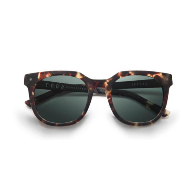 VonZipper Jeeves Tort - $130