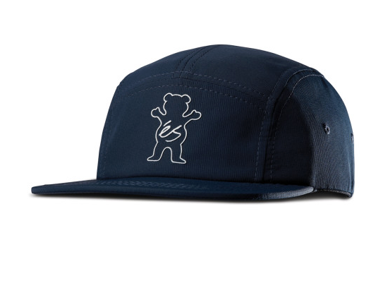 Es x Grizzly Wimbledon Hat -