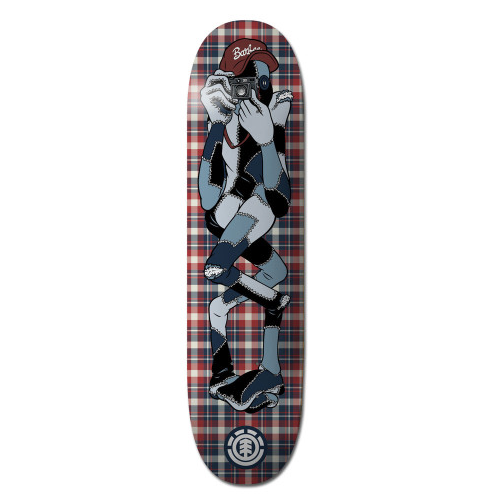 Element Barbee Goodwin 8.2 -