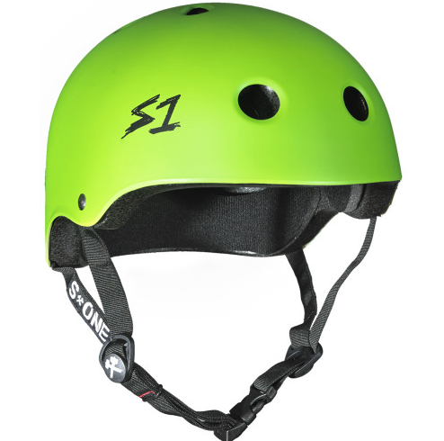 S-One Lifer Neon Green -