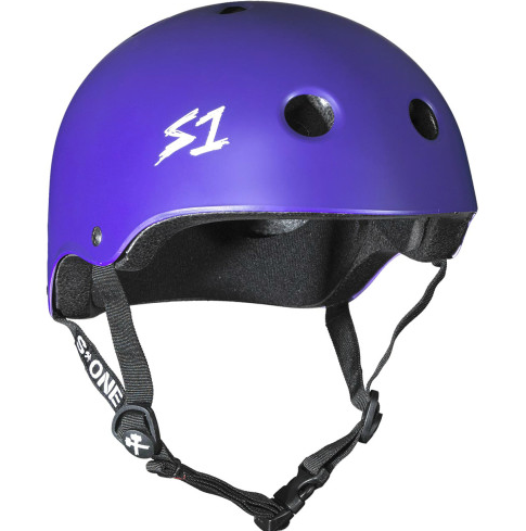 S-One Lifer Purple -