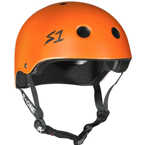 S-One Lifer Orange -
