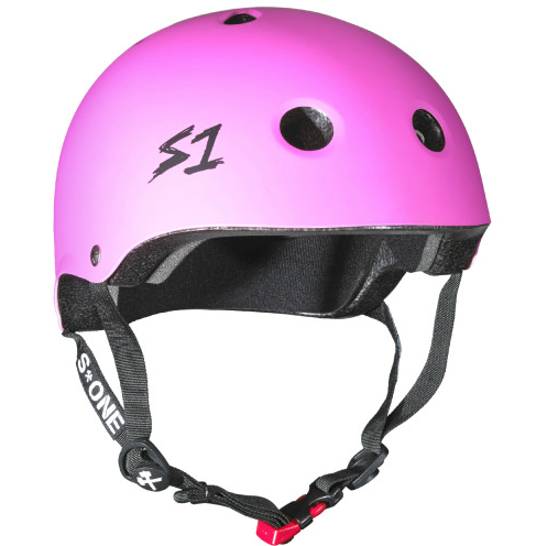 Kids Mini Lifer Hot Pink -