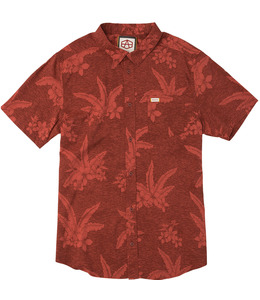 ANDREW REYNOLDS HAWAIIAN SHIRT
