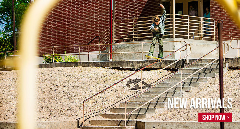 Element Skateboards - Decks, wheels, clothing, and more.