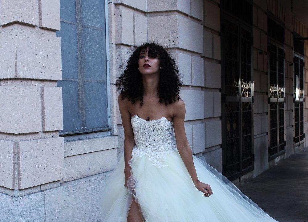 MODERN BRIDE - SHOP NEW DESIGN