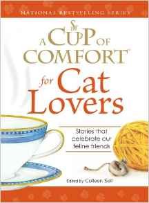 A Cup of Comfort for Cat Lovers