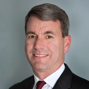 jacques rousseau managing director