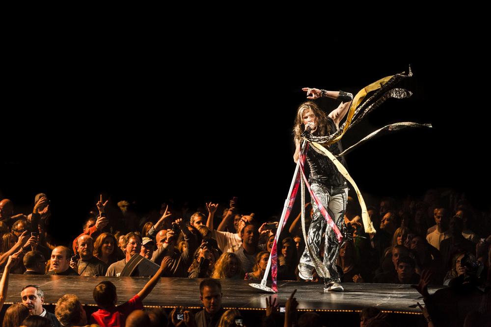 Steven Tyler, Aerosmith