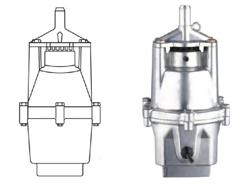 resina epóxi para bombas vibratórias submersas oxiquima são paulo
