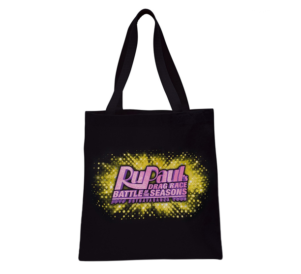 BATTLE OF THE SEASON TOTE BAG $20.00