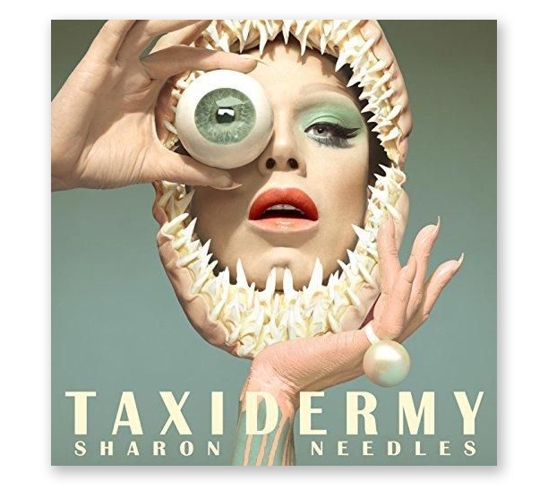 SHARON NEEDLES | TAXIDERMY $14.98