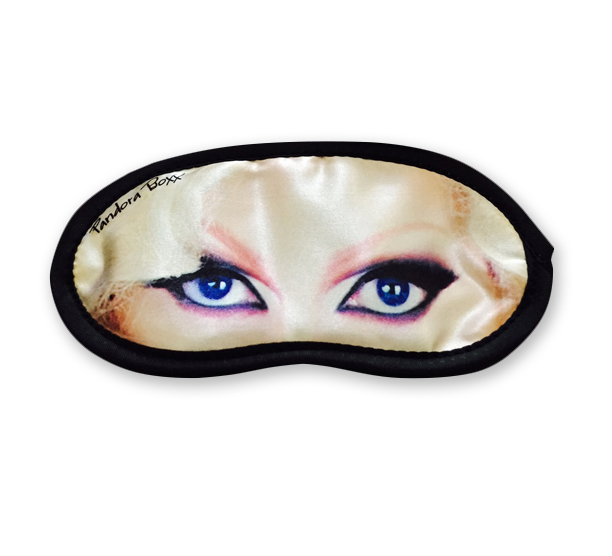 PANDORA BOXX SLEEP MASK $8.00