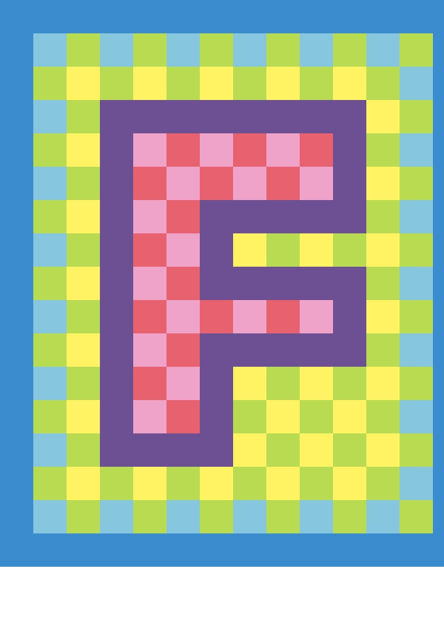 Pixel F