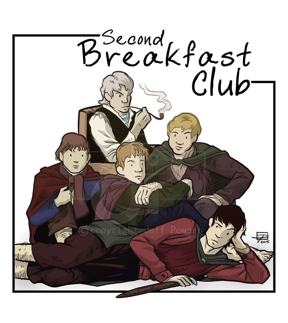 Second Breakfast Club
