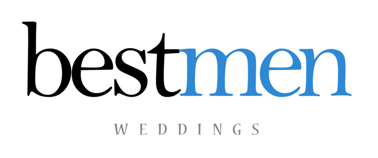 Best Men Weddings