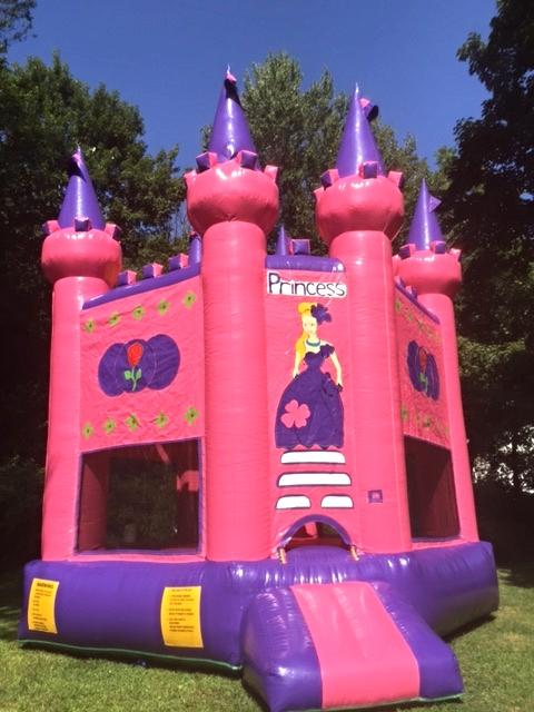 Princess Bouncer