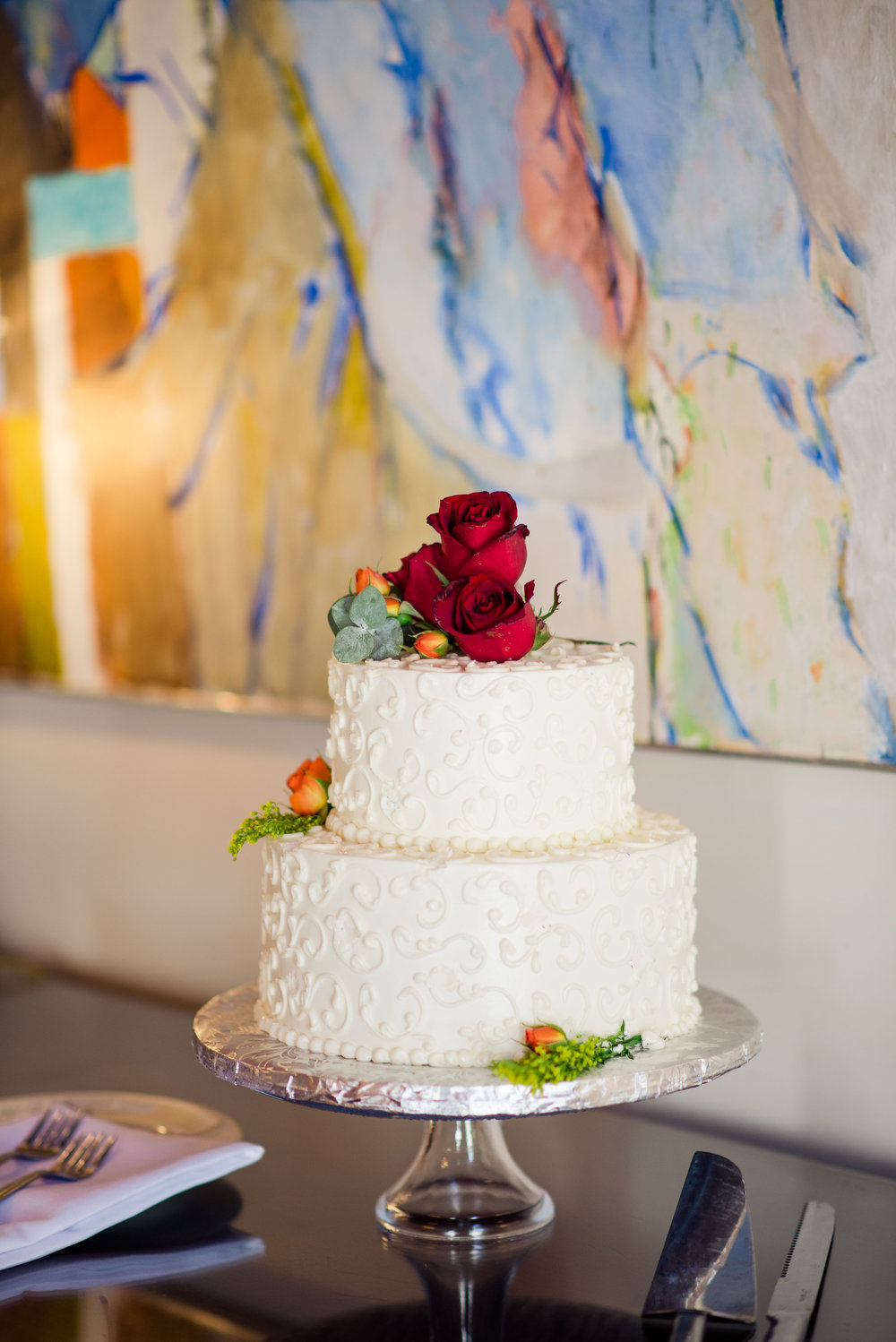 Rose_Wedding_Cake_Art