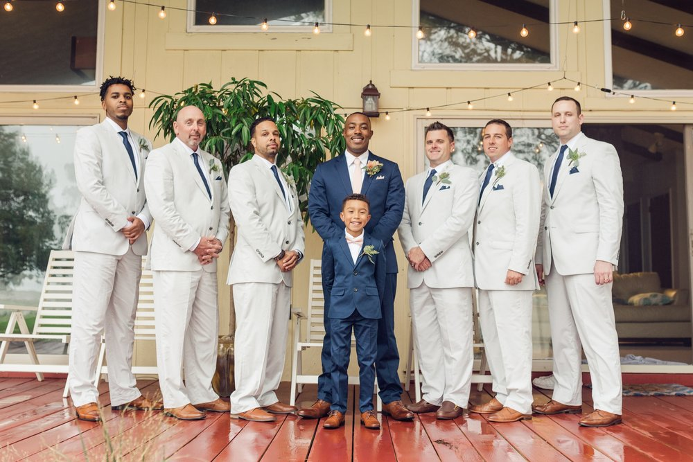 Groomsmen_Handsome_Son