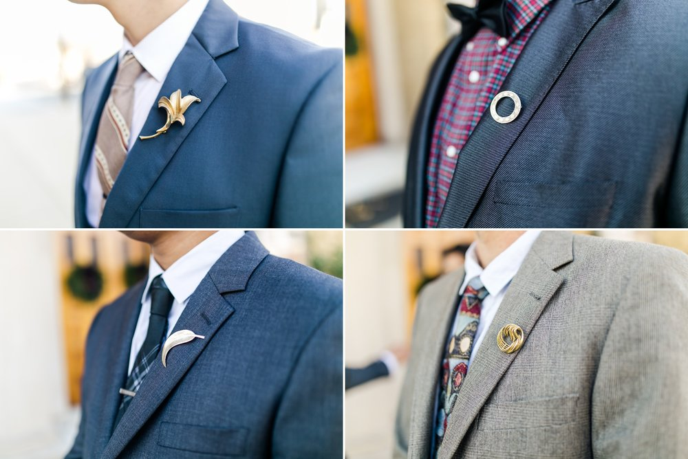 Fun-Groom-Boutonniere-Alternative
