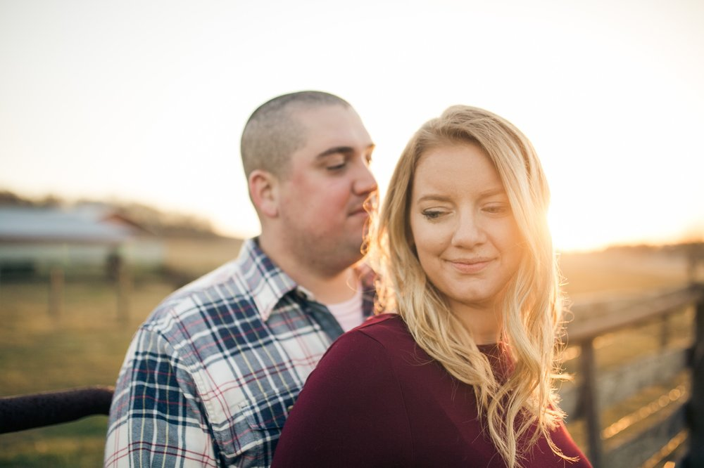 Beautiful-Sunset-Engagement