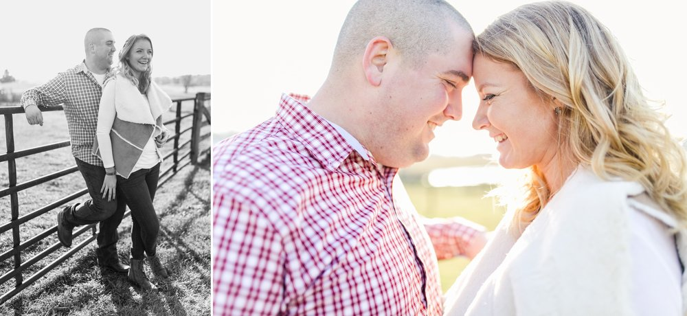 Beautiful-Maryland-Farm-Engagement