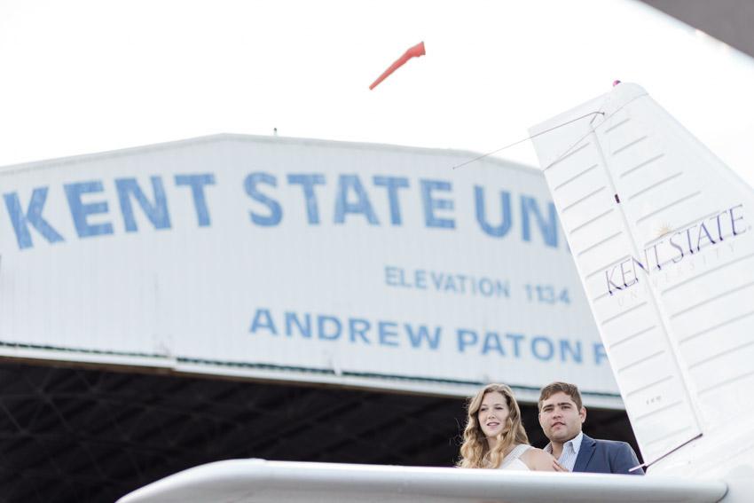 Kent State U Engagement