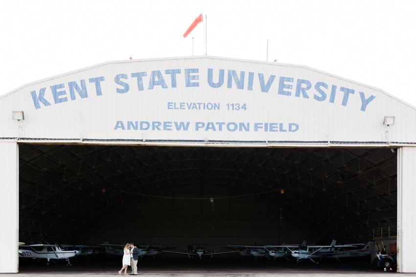 Kent State University Engagement