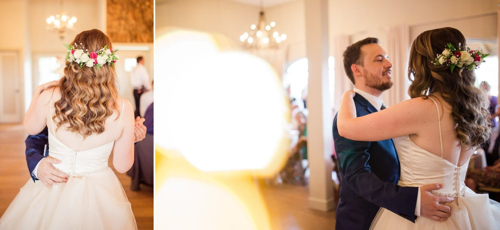 Amazing First Dance Photos