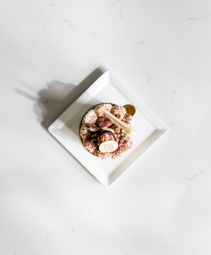 Cafe Fili Tiramisu