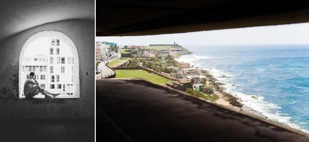 San Juan Coast Line
