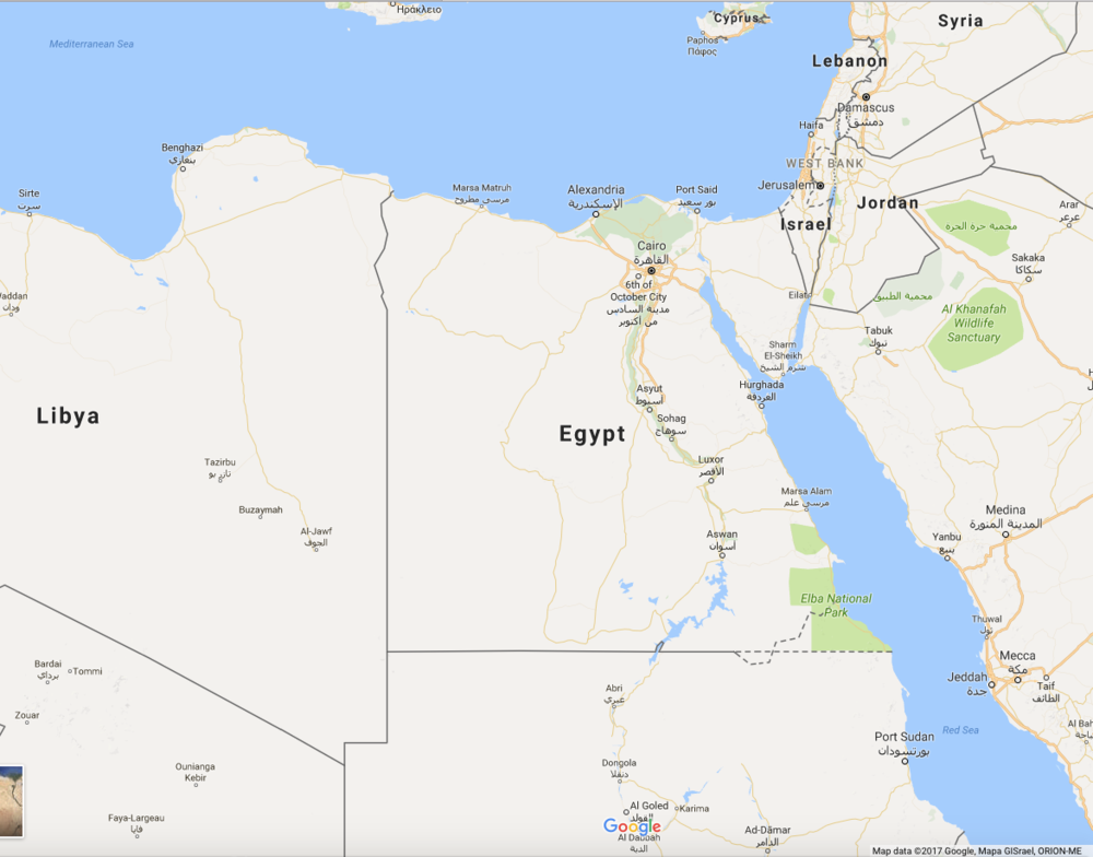 egypt_map_world