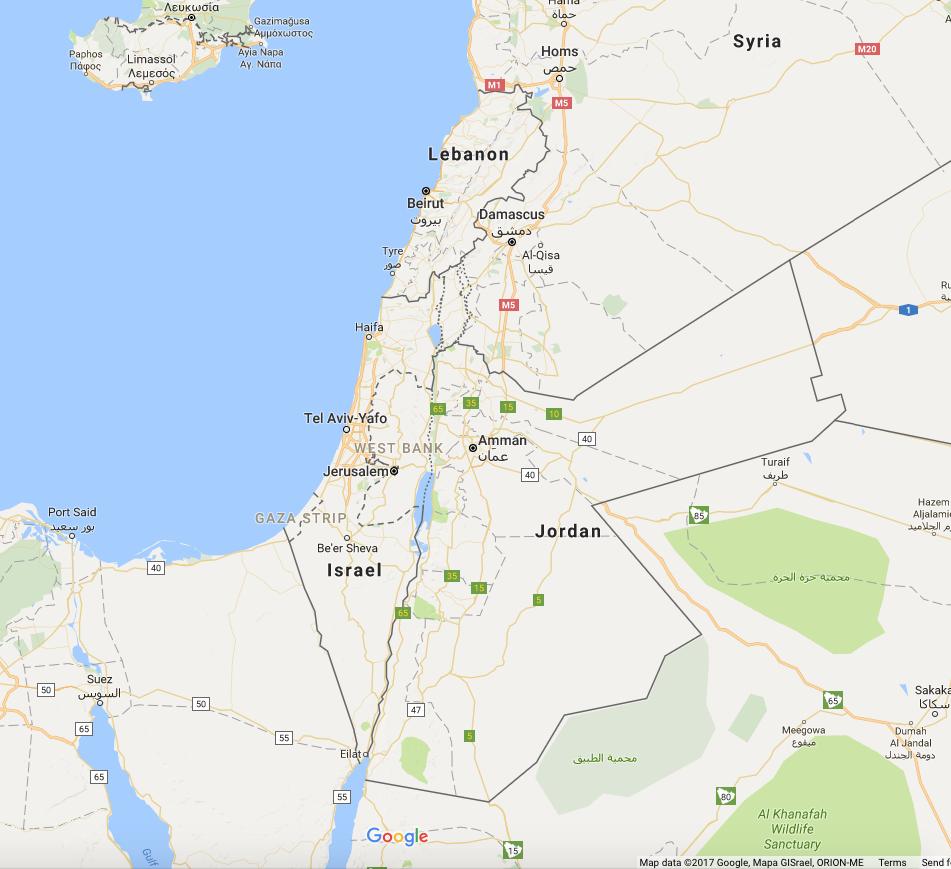 Israel_map_Rugelach_