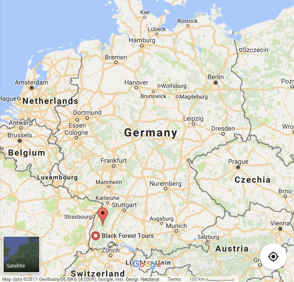 Map_Germany_Black_Forrest