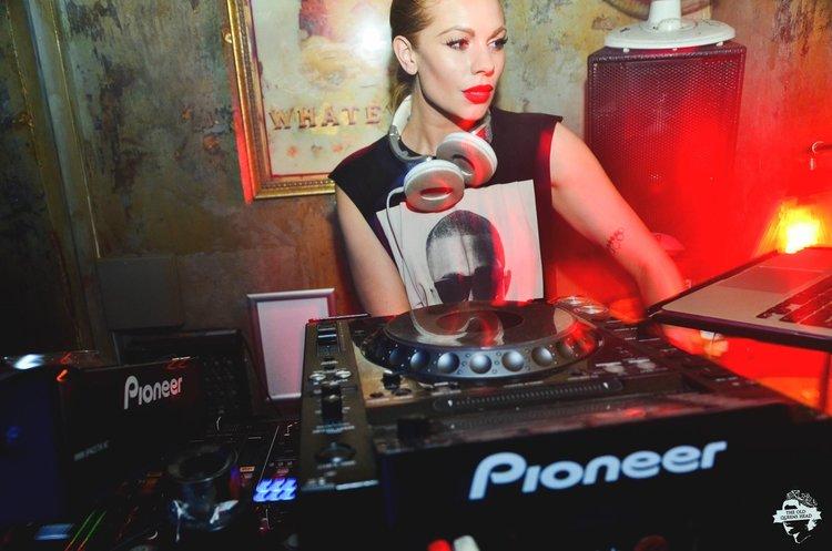 DJ LRO