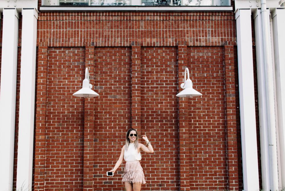 Fringe Friday | Zara | Jenlumiere.com | Vanessa Boy Photography