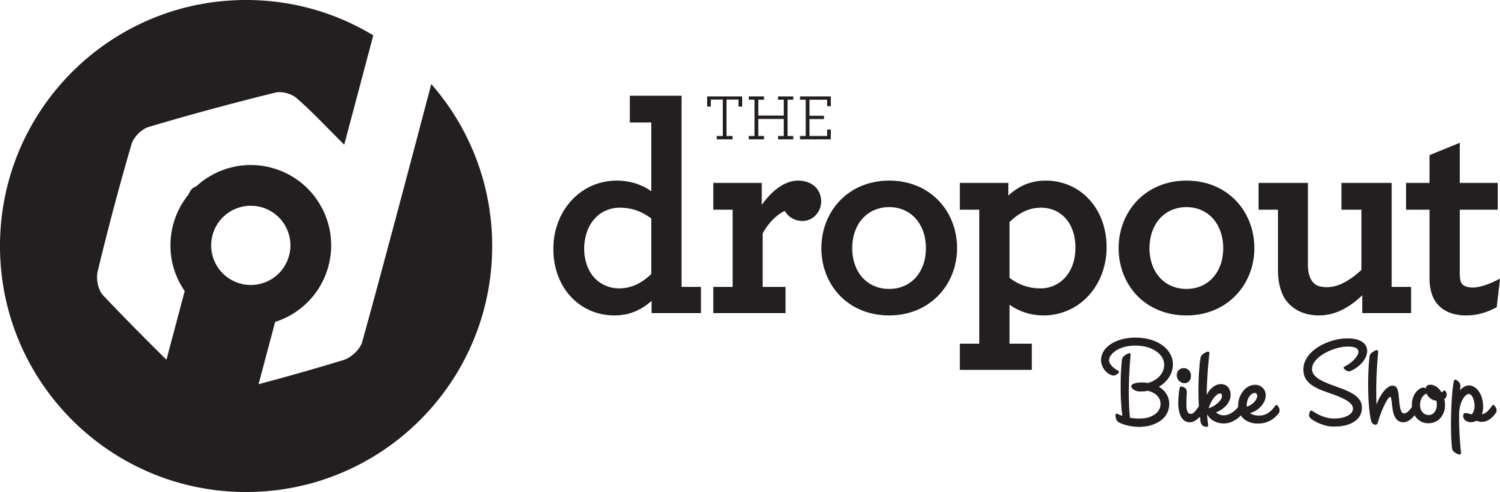 The Dropout Bike Shop