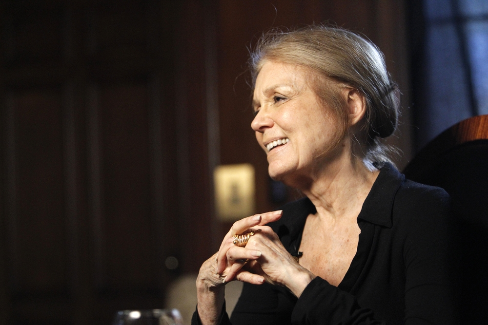 gloria steinem quotes