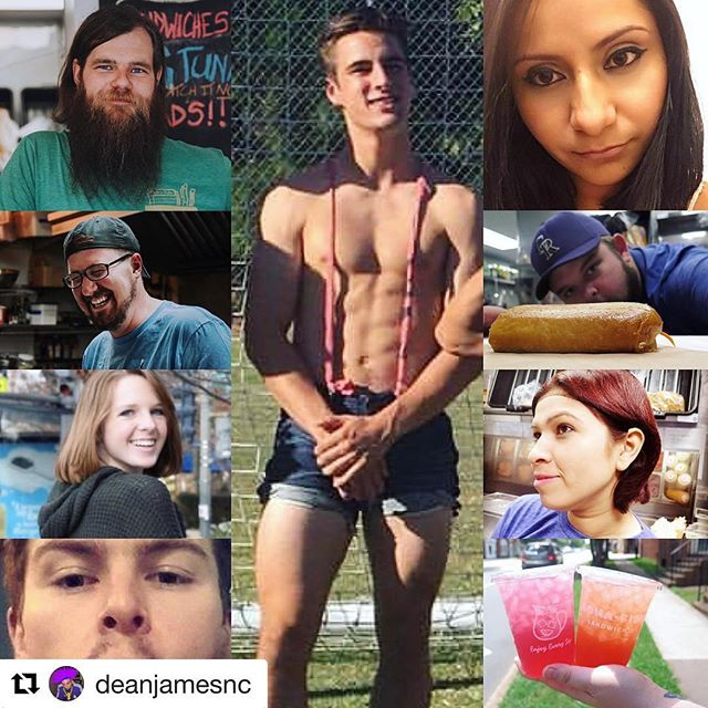 #Repost @deanjamesnc ・・・ To the absolute best crew/team/family- it was a true pleasure. To bring the sandwich heat to Hillsborough with you, to watch you grow into badass sandwich artists, and to see your creativity shine every day since March 7th, 2016 when we opened our doors. To all the gang past and present that repped Bona Fide Sandwich Co., my sincere thanks and appreciation always and forever. Chris, David, Rosa, Raquel, Sonya, Bert, Braxton, Kerry, Carrie, Leah, Johnny, Woody, Britton, Nadia, Gina, Tapp, Robby, Kim, Fox of course, and yes even you Malcolm aka C.J. of the famous mac salad fame. We came, we did some stuff, it was cool. #deepthoughts