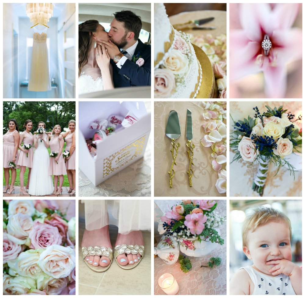 Click this image to be taken to the Wedding Essentials Site for Publications