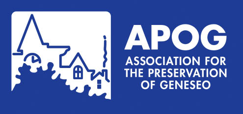 Association for the Preservation of Geneseo