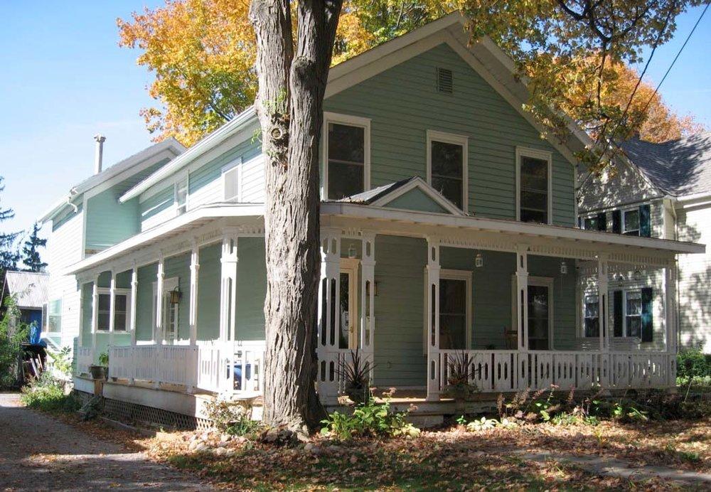 14 Second Street, 2006