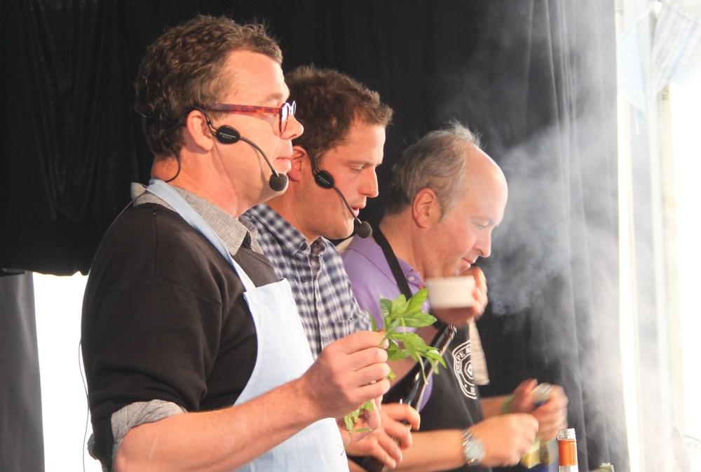 Aldeburgh Food Festival day 2 & Battle of Chefs 078.JPG