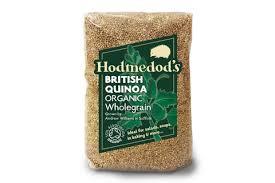 Hodmedod's British Organic Quinoa